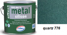 Vitex Heavy Metal Silicon Effect 776 Quartz 0,75L
